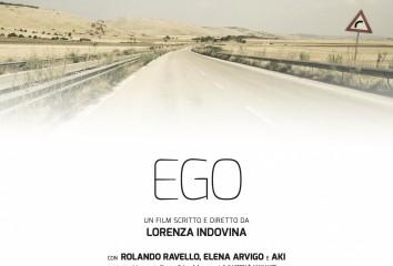 EGO di Lorenza Indovina (2016, 15').
