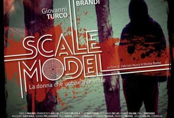 """Locandina lungometraggio """"Scale Model"""""""