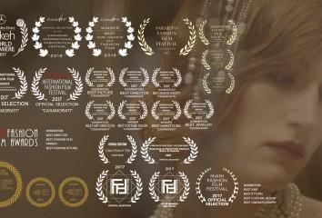 """""""Casamorati"""" Fashion film"""