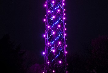 Torre Branca - Milano